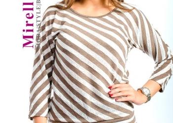 """Новая блуза от """"Mirella Sole"""" (95641)"""