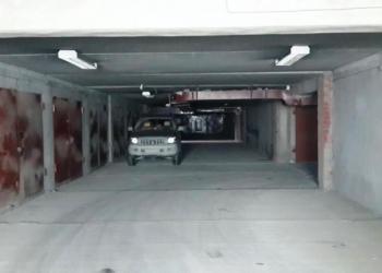 Продам гараж в самом Центре Тюмени
