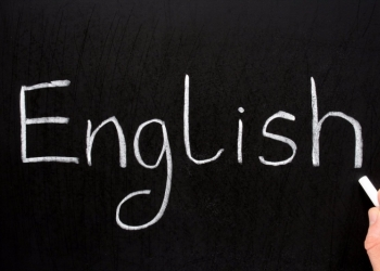 Английский язык с репетитором