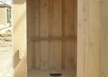 туалет дачный,мебель для дачи