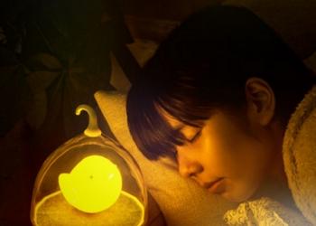 Детский ночник, светильник