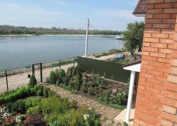 Продаю 2-эт. дом с мебелью на берегу Дона. Дом для тех, кто знает толк в рыбалке