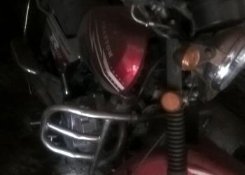 ТОРГ!! Мотоцикл дорожный ФАНТОМ 125.///  БМ 200, чоппер