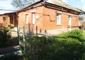 Продам дом  62 м2 д.Городное Железногорского  р-на, недорого.