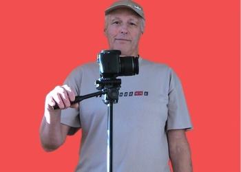 опытный фотограф сделает снимки на память