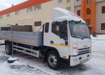 Продам грузовик JAC N56