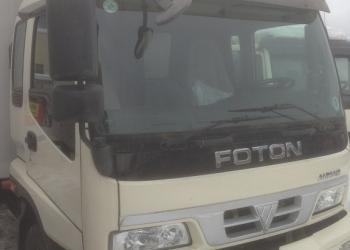 Продам грузовик Auman BJ 1093