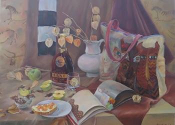 Обучение живописи и рисунку для взрослых и детей