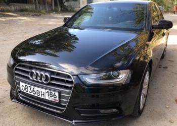 Audi, 2015