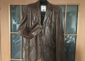 Продам мужской пиджак-жакет