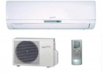 Продажа и установка сплит-систем
