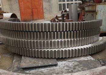 Изготовление зубчатых колес. Зубчатый венец на колесо