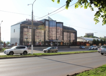 Продам бизнес-центр