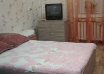 1-к квартира, 35 м2, 2/5 эт.квартирка по первомайской