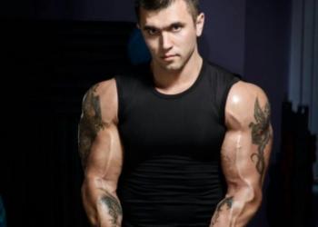 Тренер по фитнесу и бодибилдингу в Сочи.