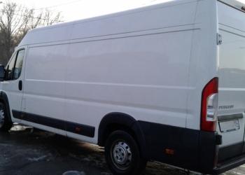 Продам фургон Peugeot Boxer 2012г 14м3