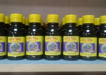 Кедровая живица на кедровом масле 5-40%