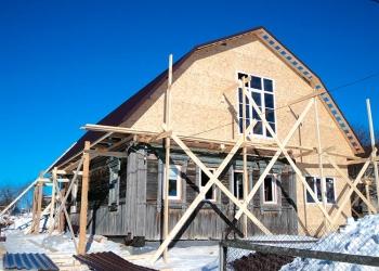 Пристройка к жилому дому в Пензе недорого