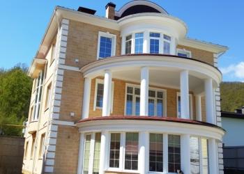 Продам шикарный дом на Черноморском побережье!!