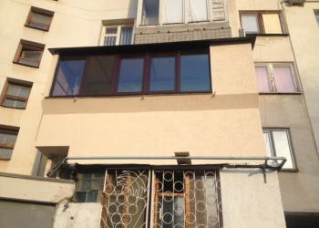 Балконы,лоджии, пристройки,окна под ключ.Севастополь.