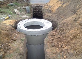 Водопровод канализация!