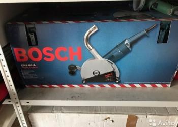 Bosch GNF 65 A бороздодел