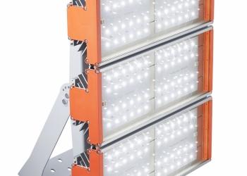 Светодиодные светильники от производителя СИРИУС (Россия)