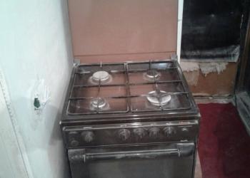 Продажа газовой плиты