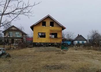 Продаю дом с земельным участком в с.Вольно-Надеждинское