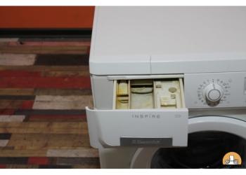 Стиральная машина бу. Electrolux EWS 12620 W 170929003