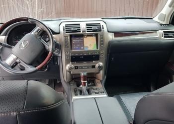 Lexus, 2014