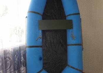Резиновая надувная лодка-Лемеза 1