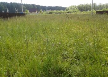Продам участок  16,8 соток. Новорязанское ш. (45 км от МКАД)