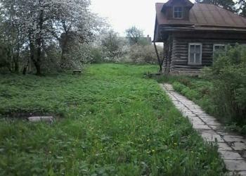 Продам дом 39 кв.м.участок 21.5сотки