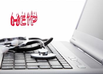 Ремонт компьютеров и ноутбуков в Кургане