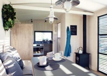 Мини дом с мебелью на ваш загородный участок
