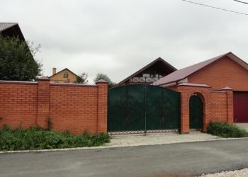 Дом  - 240 м2 с усадьбой 12 соток, ПМЖ, Новорязанское шоссе, 30 км. от МКАД