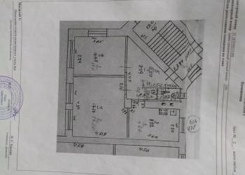 2-х комнатная квартира, евроремонт, отличная транспортная развязка