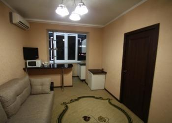 Срочно Евротрешку 65м по цене 2-к квартира, 3/6 эт.
