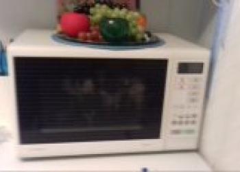 продаю микроволновую печь