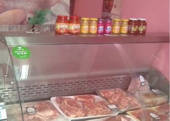 Магазин Свежее мясо