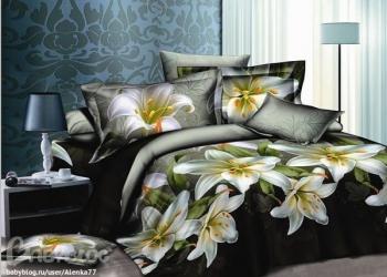 Подушки, одеяло, пледы