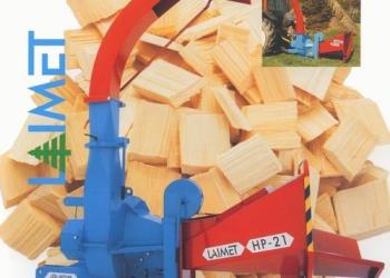 рубительная машина LAIMET 21
