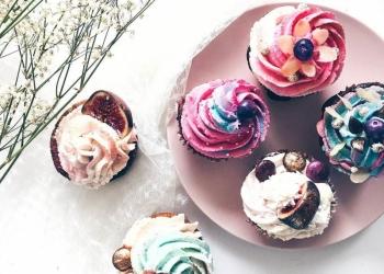Заказывай торт без лишних кг