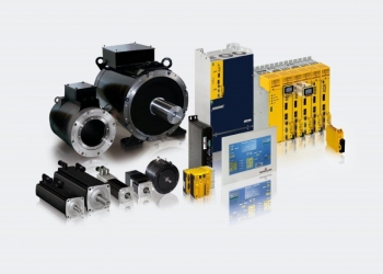 Поставка, ремонт и обслуживание электродвигателей и компонентов BAUMULLER
