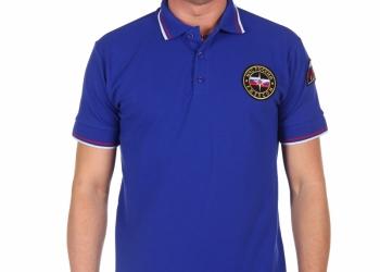 Рубашка поло МЧС от производителя. Оптом и мелким оптом