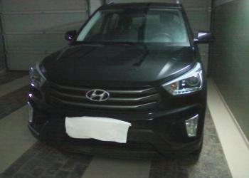 Hyundai Сreta- 2017г.