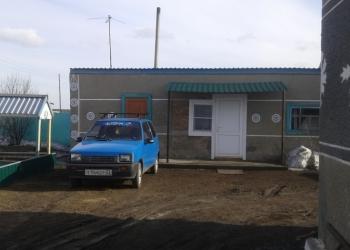 Дом 78кв м