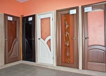 Установка дверей межкомнатных,метал,арки откосы порталы 89203453162