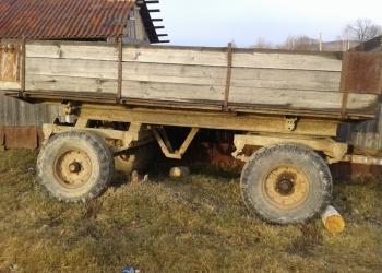 Продам тракторную телегу
